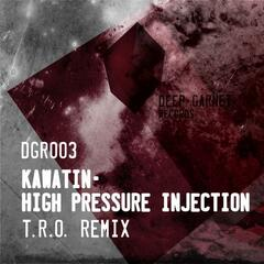 High Pressure Injection