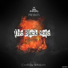 The Black Note, Vol. 1