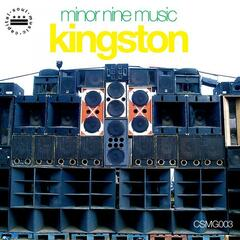 Kingston (2015 Remasters)