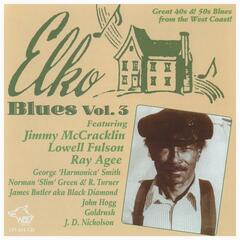 Elko - Blues Vol. 3
