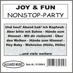 Nonstop-Party