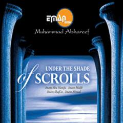 Under the Shade of Scrolls, Vol. 3