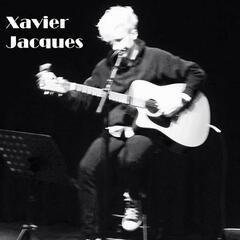 Xavier Jacques EP