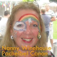 Nanny Winehouse - Pachelbel Canon in D