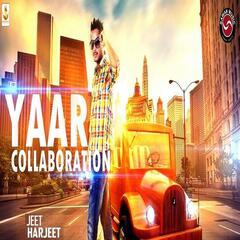 Yaar Collaboration