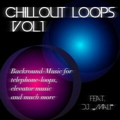 Chillout-Loops Vol. 1