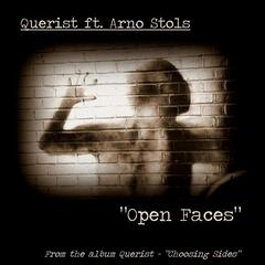 Open Faces (ft. Arno Stols)