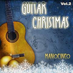Guitar Christmas Vol.2