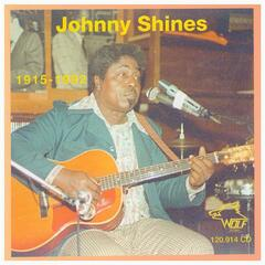 Johnny Shines 1915-1992