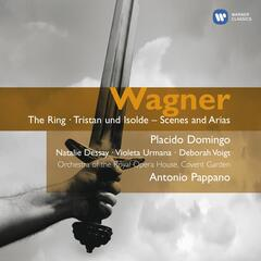 Wagner: The Ring, Tristan und Isolde - Scenes and Arias