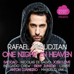 One Night in Heaven, Vol. 6 - Mixed & Compiled by Rafael Yapudjian