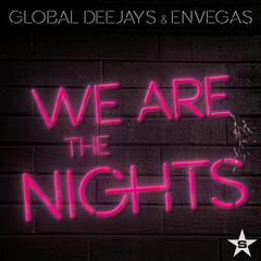 We Are the Nights (Remixes)