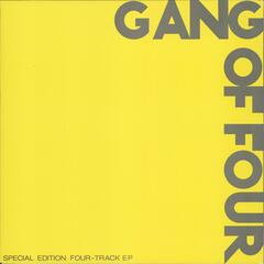 Gang Of Four (Yellow EP)