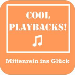 Mittenrein ins Glück (Instrumental Karaoke Version Originally Performed By Claudia Jung)