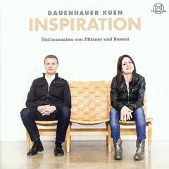 Duo Dauenhauer-Kuen - Inspiration