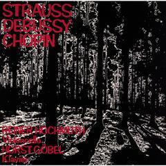 Strauss - Debussy - Chopin