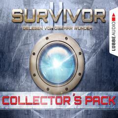 Survivor 2: Collector's Pack