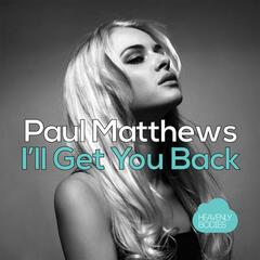 I'll Get You Back (Remixes)