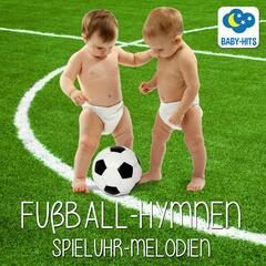 Fußball-Hymnen als Spieluhr-Melodien, Vol. 1 - Schlaf- und Kinderlieder Collection