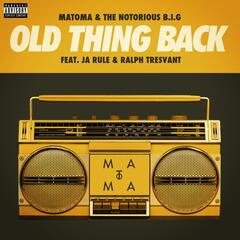 Old Thing Back (feat. Ja Rule and Ralph Tresvant)