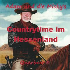 Countrytime im Hessenland [Querbeet 5]