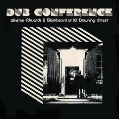 Dub Conference (Winston Edwards & Blackbeard at 10 Downing Street)