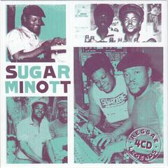 Reggae Legends: Sugar Minott