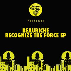 Recognize the Force EP