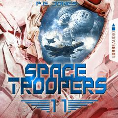 Space Troopers, Folge 11: Der Angriff