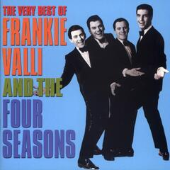 The Very Best Of Frankie Valli & The 4 Seasons (US Release)