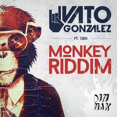 Monkey Riddim (feat. Tjen)