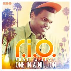 One in a Million [feat. U-Jean] (Remixes)