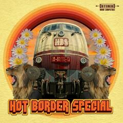 Hot Border Special