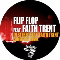 In Stereo feat. Faith Trent - Camelphat Remix