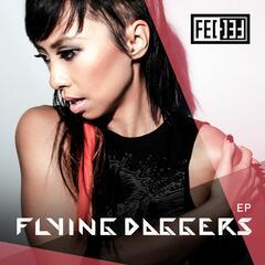 Flying Daggers