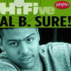 Rhino Hi-Five: Al B. Sure!