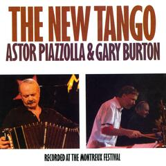 The New Tango: Recorded At The Montreux Festival