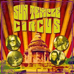 Sun Temple Circus (Live)