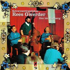Schwyzerörgeliduo Rees Gwerder - Live im Rietberg