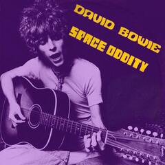 Space Oddity [40th Anniversary EP] (40th Anniversary EP)