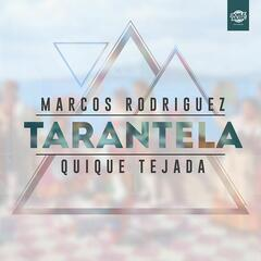 Tarantela (Single)