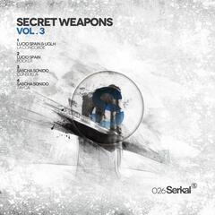 Secret Weapons Vol.3