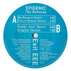 Epidemic (The Remixes)