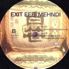Mehndi (Remixes)