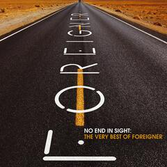 No End In Sight: The Very Best Of Foreigner (Expanded)
