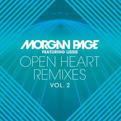 Open Heart Remixes, Vol. 2