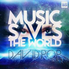 Music Saves the World (Radio Edit)