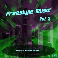 Freestyle Music, Vol. 3