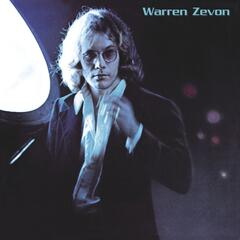 Warren Zevon [Collector's Edition] (with PDF Booklet)