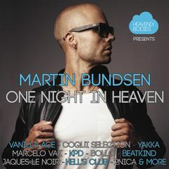 One Night in Heaven, Vol. 1 - Mixed & Compiled by Martin Bundsen